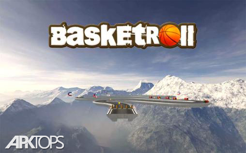 BasketRoll 3D_cover