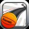 BasketRoll 3D: Rolling Ball v1.5.5 دانلود بازی چرخش توپ بسکتبال برای اندروید