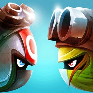 Battle Bay v2.5.16364 دانلود بازی نبرد ساحلی + مود برای اندروید