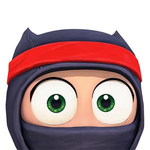 clumsy-ninja