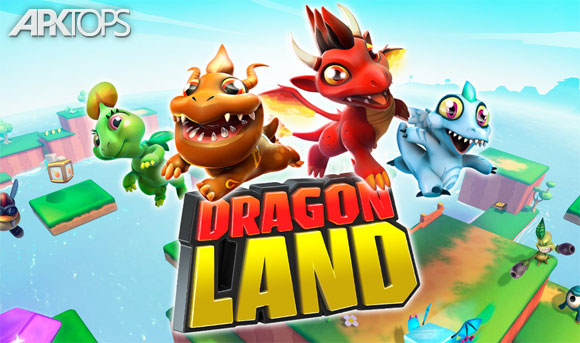 دانلود Dragon Land
