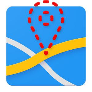 Fake-GPS-logo