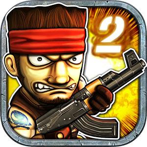 دانلود بازی Gun Strike 2