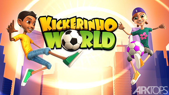 Kickerinho World دانلود