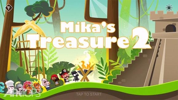 Mika's Treasure 2