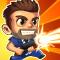 Monster Dash v2.7.2 دانلود بازی مبارزه با هیولاها برای اندروید