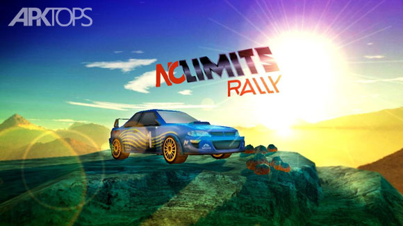 No Limits Rally
