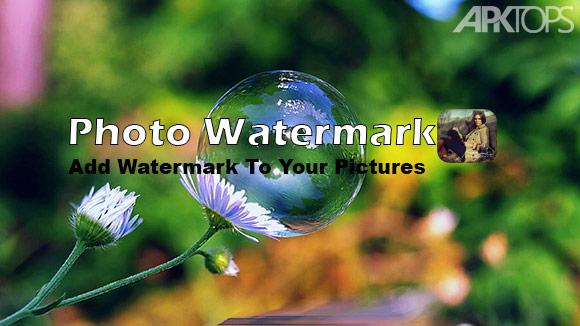 Photo-Watermark