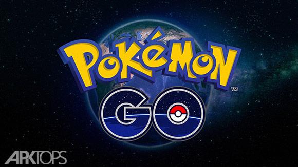 Pokémon-GO بازی پوکمون گو