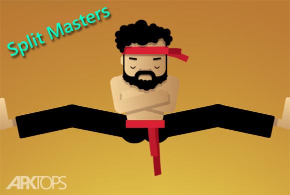 Split-Masters