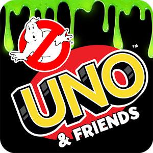 دانلود بازی UNO & Friends
