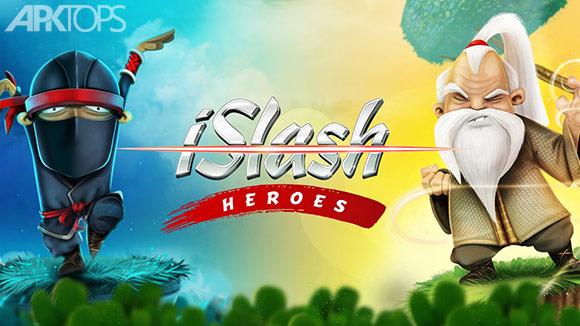 iSlash-Heroes