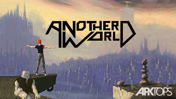 دانلود بازی Another World