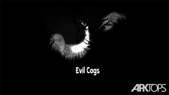 دانلود بازی Evil Cogs