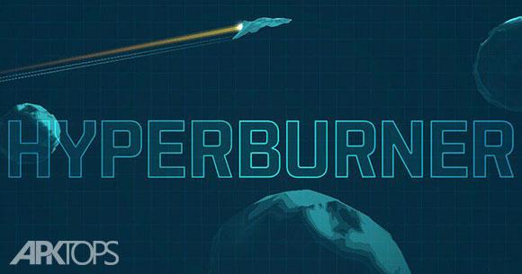 دانلود بازی Hyperburner