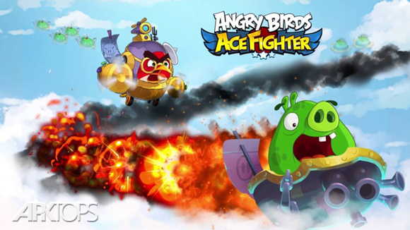 Angry Birds Ace Fighter_cover
