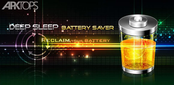 Deep-Sleep-Battery
