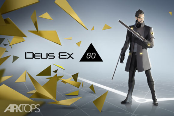 دانلود Deus Ex GO