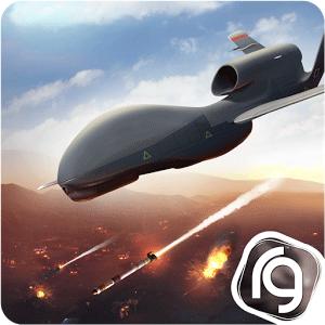 Drone Shadow Strike v1.22.137 دانلود بازی پهپاد: حمله در سایه + مود اندروید
