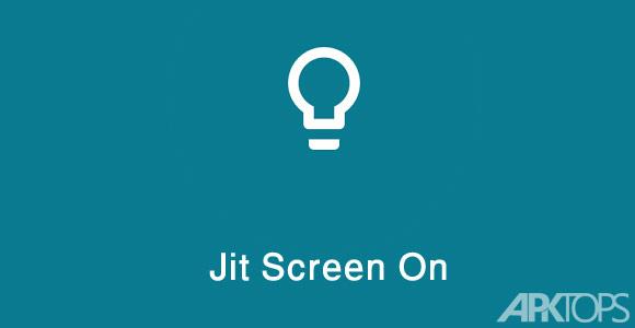 Jit-Screen-On