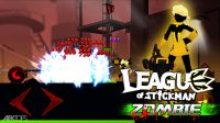 League of Stickman Zombie (1)