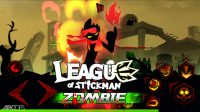 League of Stickman Zombie (3)