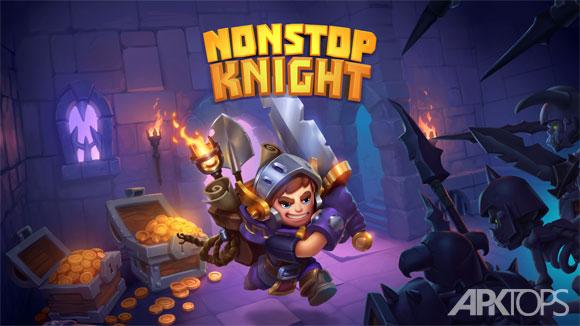 دانلود Nonstop Knight اندروید