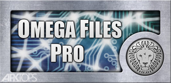 Omega-Files