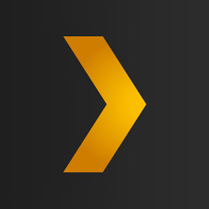 Plex-for-Android-logo
