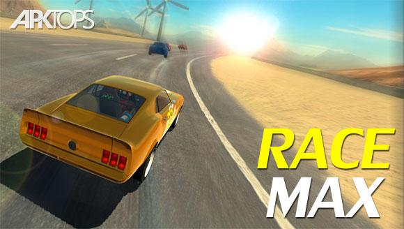 Race-Max