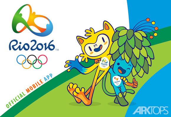 Rio-2016-Official-App