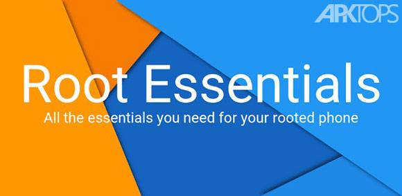 Root-Essentials