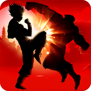 Shadow-Battle