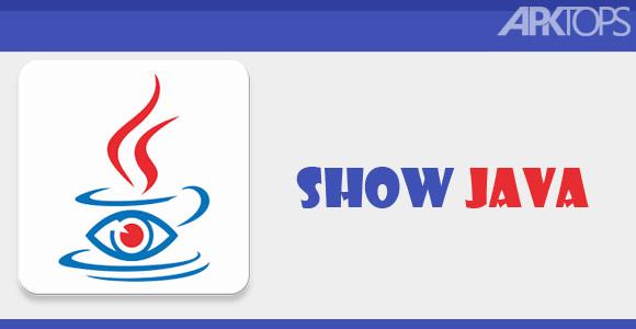Show-Java