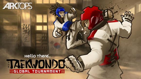 Taekwondo-Game