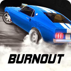 Torque Burnout v2.1.8 دانلود بازی دریفت فوران گشتاور + مود اندروید