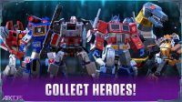 Transformers Earth Wars Beta (6)