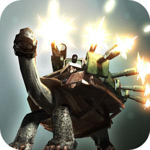 دانلود War Tortoise