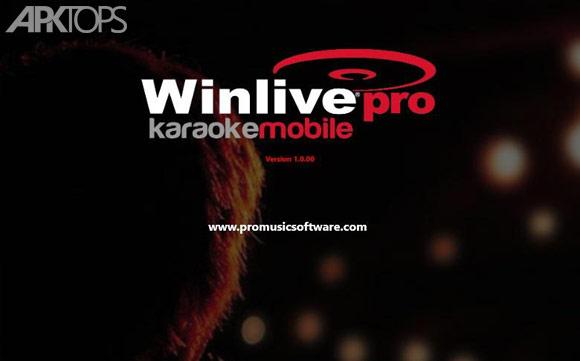 Winlive-Pro-Karaoke-Mobile
