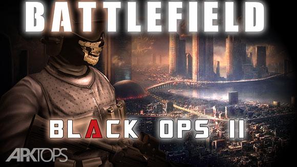 دانلود بازی Battlefield Combat Black Ops 2