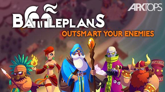دانلود بازی Battleplans