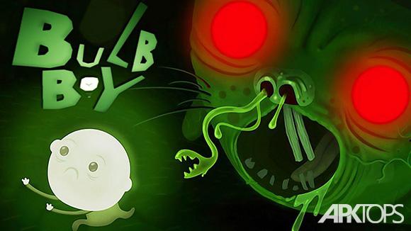 دانلود بازی Bulb Boy