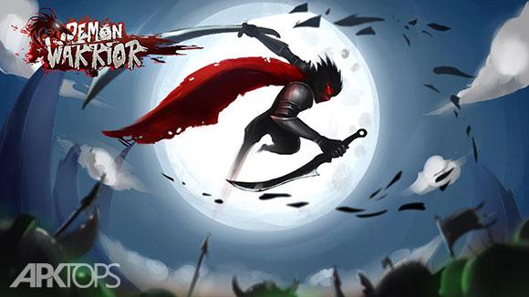 دانلود بازی Demon Warrior