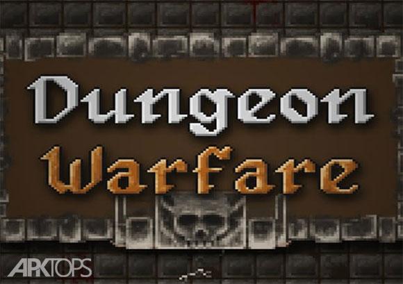 دانلود بازی Dungeon Warfare