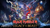 دانلود بازی Maiden Legacy of the Beast