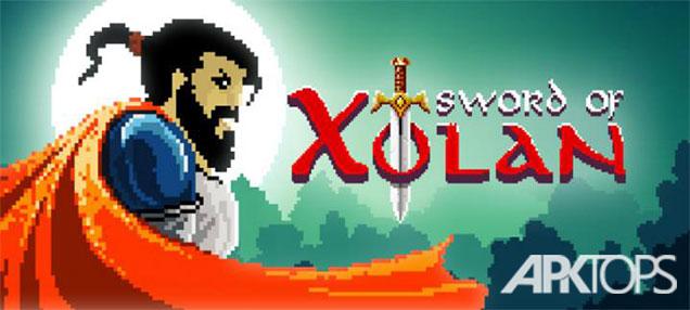 دانلود بازی Sword Of Xolan