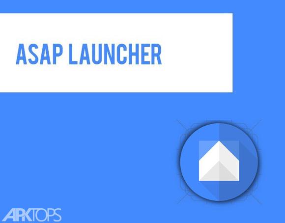 ASAP-Launcher