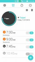 ASUS Digital Clock & Widget (3)