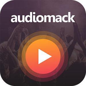 Audiomack-Free-Music-logo