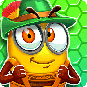 bee-brilliant